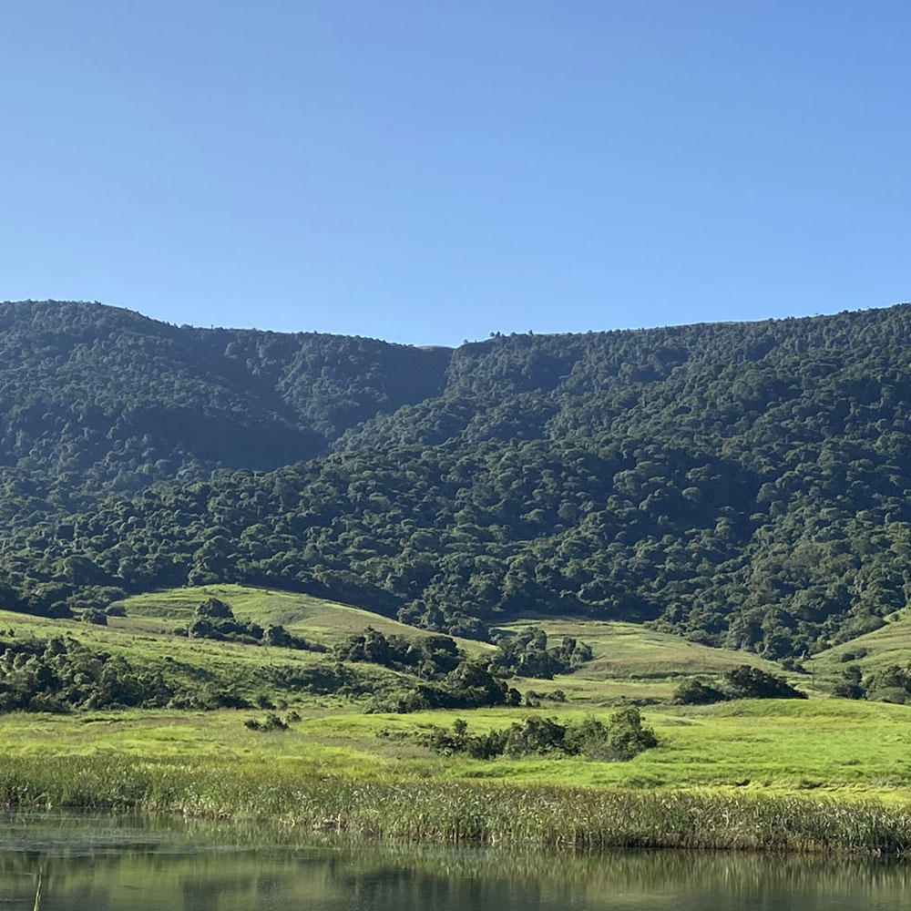 Karkloof Nature Reserve